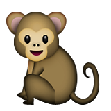 Monkey on Apple iOS 9.3