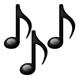 Musical Notes on Apple iOS 9.3