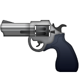 Pistol on Apple iOS 9.3