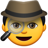 Detective on Apple iOS 9.3