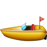 Speedboat on Apple iOS 9.3
