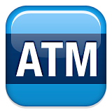 ATM Sign on Apple iOS 8.3