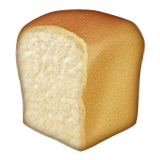 Bread on Apple iOS 8.3