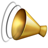 Megaphone on Apple iOS 8.3