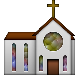 Church on Apple iOS 8.3