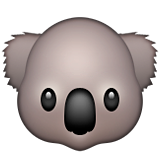 Koala on Apple iOS 8.3
