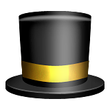 Top Hat on Apple iOS 8.3