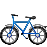 Bicycle on Apple iOS 10.0