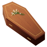 Coffin on Apple iOS 10.0