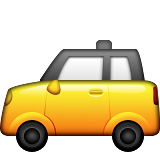 Taxi on Apple iOS 10.0