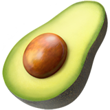 Avocado on Apple iOS 10.2