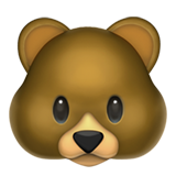 Bear on Apple iOS 10.2
