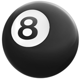 Pool 8 Ball on Apple iOS 10.2