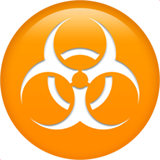 Biohazard on Apple iOS 10.2