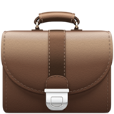 Briefcase on Apple iOS 10.2