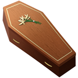 Coffin on Apple iOS 10.2