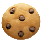 Cookie on Apple iOS 10.2