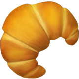 Croissant on Apple iOS 10.2