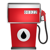 Fuel Pump on Apple iOS 10.2