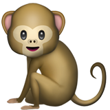 Monkey on Apple iOS 10.2