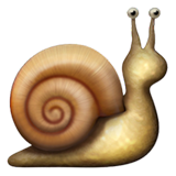 Snail on Apple iOS 10.2