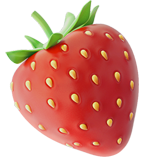 Strawberry on Apple iOS 10.2