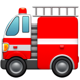 Fire Engine on Apple iOS 10.3