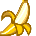 Banana on au by KDDI Type D-3