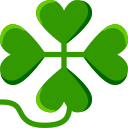Four Leaf Clover on au by KDDI Type D-3