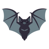 Bat on JoyPixels 3.1