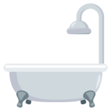 Bathtub on JoyPixels 3.1