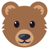 Bear on JoyPixels 3.1
