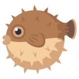 Blowfish on JoyPixels 3.1