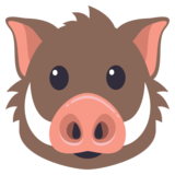 Boar on JoyPixels 3.1