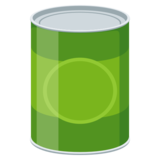 Canned Food on JoyPixels 3.1