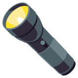 Flashlight on EmojiOne 3.1