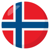Flag: Bouvet Island on JoyPixels 3.1