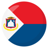 Flag: Sint Maarten on JoyPixels 3.1