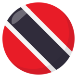 Flag: Trinidad & Tobago on JoyPixels 3.1
