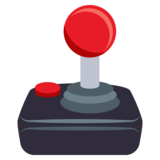 Joystick on JoyPixels 3.1