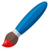 Paintbrush on JoyPixels 3.1