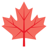 Maple Leaf on JoyPixels 3.1