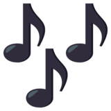 Musical Notes on JoyPixels 3.1
