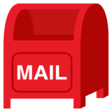 Postbox on JoyPixels 3.1