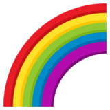 Rainbow on JoyPixels 3.1
