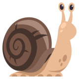 Snail on JoyPixels 3.1