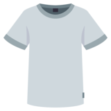 T-Shirt on JoyPixels 3.1