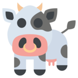 Cow on JoyPixels 2.0