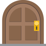 Door on JoyPixels 2.0