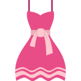 Dress on JoyPixels 2.0